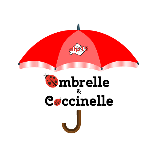 Ombrelle & Coccinelle